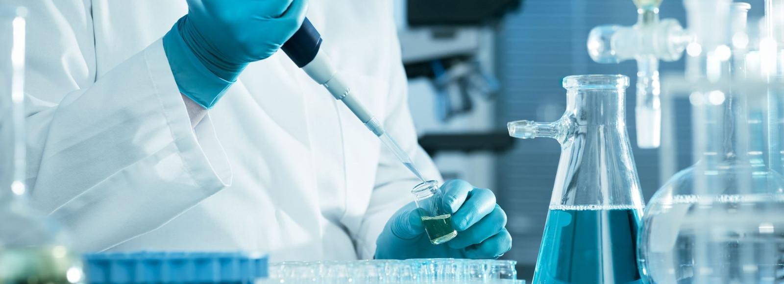 Laboratuvar Çalışanlarının İş Sağlığı ve Güvenliği