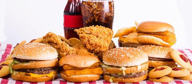 İş yerinde kazalara karşı Doğru Beslenme
