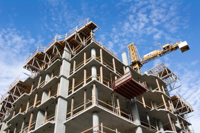 Hazır Beton Sektöründe İşçi Sağlığı ve İş Güvenliği