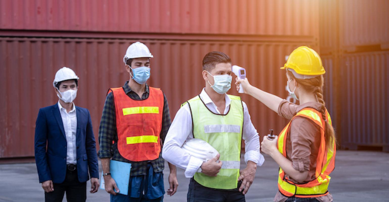 İş Sağlığı ve Güvenliğinde Bir Marka