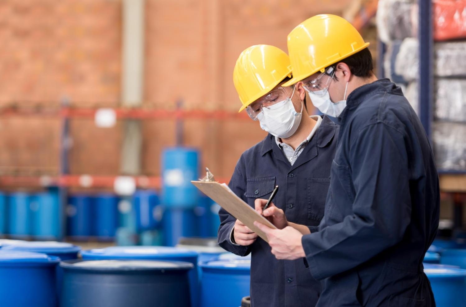 İşyeri Ortam Ölçümlerinde Kriterler İşverenin ve Laboratuvarın Sorumlulukları