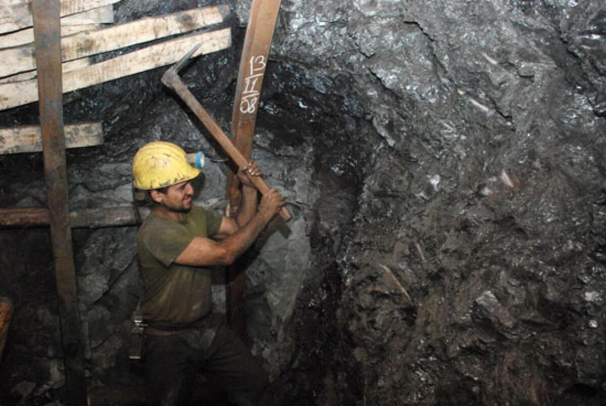 Madencilik Sektöründe İş Sağlığı ve Güvenliği