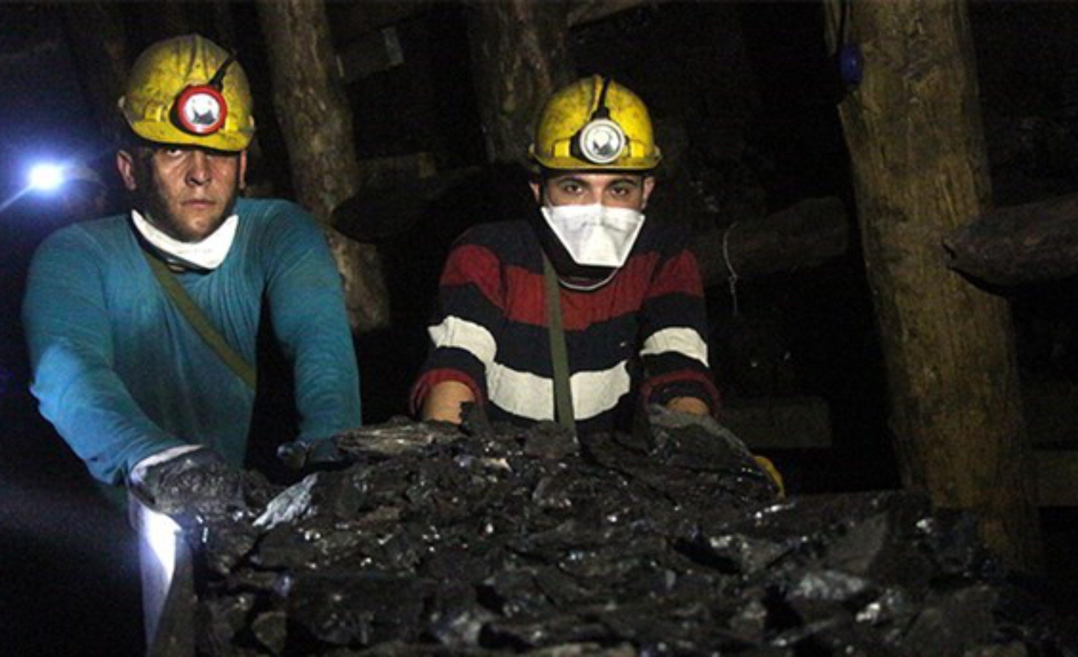 Madenlerde Tozla Mücadele