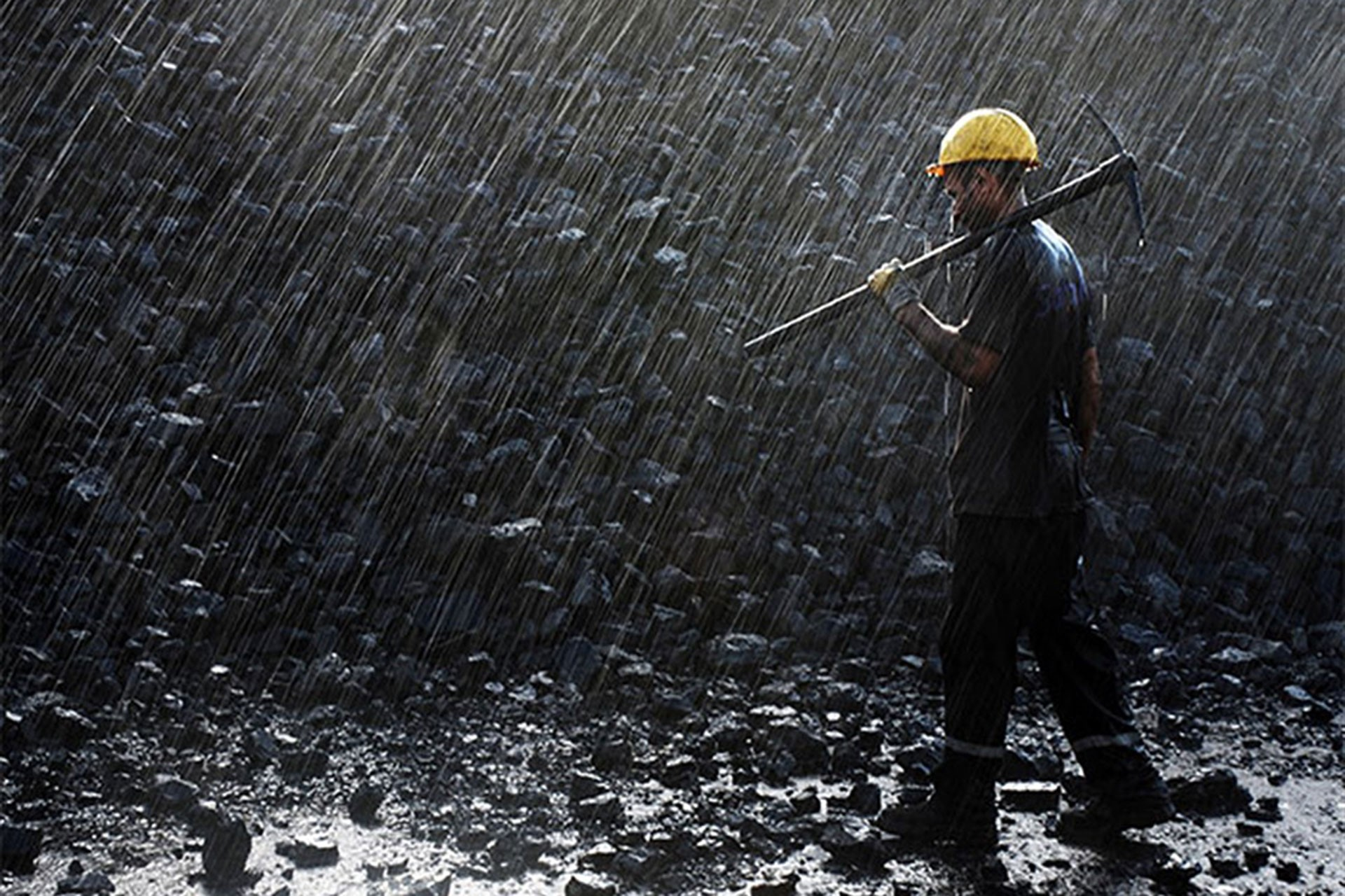 Madenlerdeki İş Kazalarının İrdelenmesi