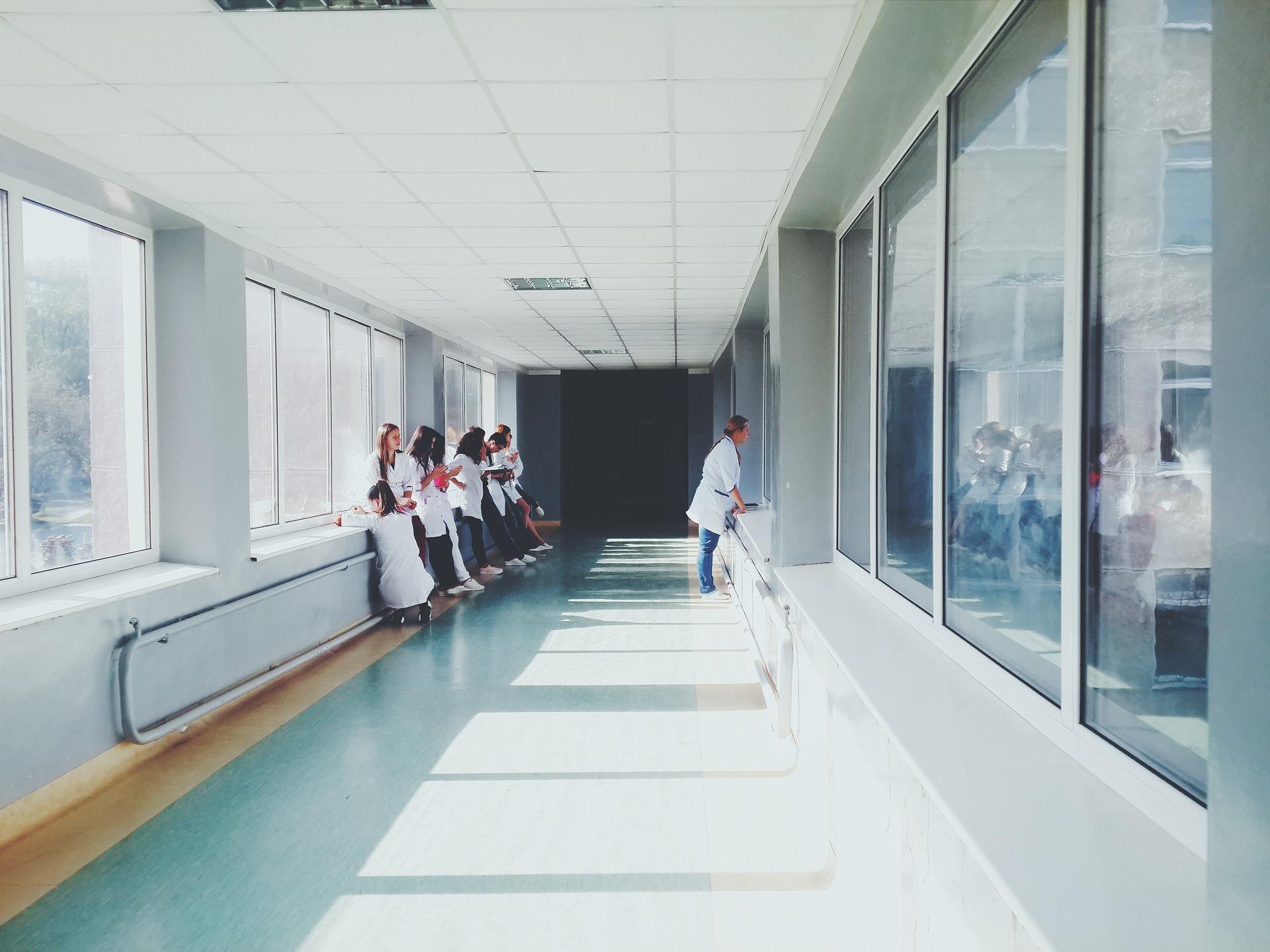 Bir Vaka Analizi: Hastanelere Hizmet Veren Taşeron Yemek Şirketlerinde İş Sağlığı ve Güvenliği